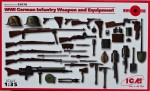 1-35-German-Infantry-WWI-Weapon-and-Equipment