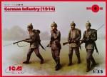 1-35-German-Infantry-1914-4-fig-