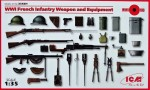 1-35-French-Infantry-WWI-Weapon-and-Equipment