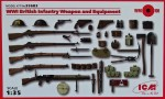 1-35-British-Infantry-WWI-Weapon-and-Equipment