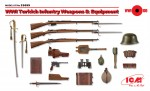 1-35-Turkish-Infantry-Weapon-and-Equipment-WWI