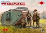 1-35-British-WWI-Tank-Crew-4-fig-