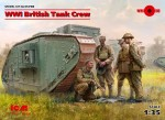 1-35-British-WWI-Tank-Crew-4-fig-