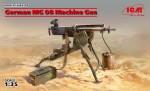 1-35-German-MG08-Machine-Gun