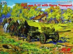 1-35-762mm-F-22-with-Horse-Transport