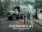 1-35-Chernobyl-No-1-ZiL-131-KShM-+-5-fig-+-base