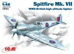 1-48-Spitfire-Mk-VII-British-fighter
