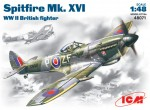 1-48-Spitfire-Mk-XVI-British-fighter