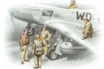 1-48-USAAF-Pilots-and-ground-personnel