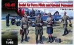 1-48-Soviet-AF-Pilots-and-Ground-Personnel-1943-45
