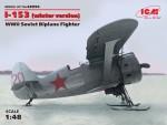 1-48-I-153-WWII-Soviet-Biplane-Fighter-winter-version