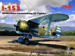 1-32-I-153-WWII-China-Guomindang-AF-Fighter