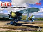 1-32-I-153-WWII-China-Guomindang-AF-Fighter