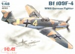 1-48-Bf-109-F-4-WWII-German-Fighter