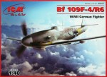 1-48-Bf-109F-4-R6-German-Fighter-WWII