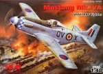 1-48-Mustang-Mk-IVA-RAF-WWII-Fighter