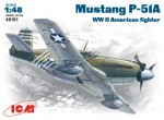 1-48-Mustang-P-51A-WWII-American-fighter