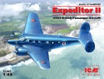 1-48-Expeditor-II-WWII-British-passenger-aircraft