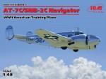 1-48-AT-7C-SNB-2C-Navigator-WWII-American-Training-Plane