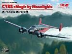 1-48-C18S-Magic-by-Moonlight-Airshow-Aircraft