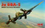1-48-Junkers-Ju-88A-5-German-WWII-Bomber