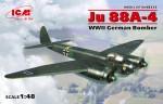 1-48-Ju-88A-4-WWII-German-Bomber