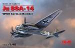 1-48-Junkers-Ju-88A-14-German-WWII-Bomber