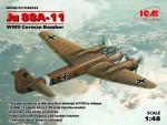 1-48-Junkers-Ju-88A-11-German-WWII-Bomber
