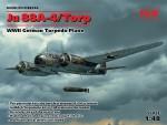 1-48-Ju-88A-4-Torp-German-WWII-Torpedo-Plane