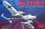 1-48-Dornier-Do-215-B-5-German-WWII-Night-Fighter