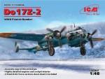 1-48-Dornier-Do-17Z-2-Finnish-WWII-Bomber