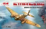 1-48-Heinkel-He-111H-6-North-Africa-German-Bomber