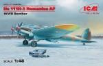 1-48-Heinkel-He-111H-3-Romanian-AF-Bomber-WWII