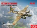 1-48-B-26B-50-Invader-Korean-War-3x-camo