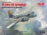 1-48-A-26C-15-Invader-American-WWII-Bomber