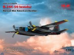 1-48-B-26C-50-Invader-Korean-War-American-Bomber