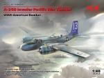1-48-A-26B-Invader-Pacific-War-TheaterWWII-Bomber
