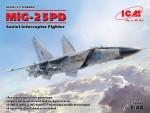1-48-MiG-25-PD-Soviet-Interceptor-Fighter