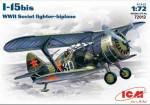1-72-I-15-bis-WWII-Soviet-fighter-biplane