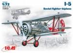1-72-I-5-Soviet-fighter-biplane