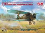 1-72-I-153-China-WWII-Guomindang-AF-Fighter
