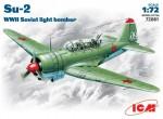 1-72-Su-2-WWII-Soviet-Light-Bomber