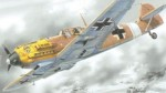 1-72-WWII-German-fighter-Bf-109-E-7-Trop
