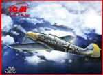 1-72-Messerschmitt-Bf-109E-7-B-WWII-German-fighter-bomber