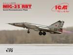 1-72-MiG-25-RBT-Soviet-Reconnaiss-Plane-4x-camo