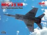 1-72-MiG-25-RB-Soviet-Reconnaiss-Plane-4x-camo