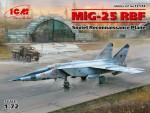 1-72-MiG-25-RBF-Soviet-Reconnaiss-Plane-3x-camo