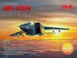 1-72-MiG-25-BM-Soviet-Strike-Aircraft-3x-camo