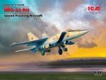 1-72-MiG-25-RU-Soviet-Training-Aircraft-3x-camo