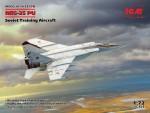 1-72-MiG-25PU-Soviet-Training-Aircraft-4x-camo